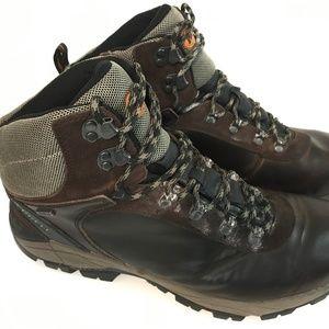 Merrell Trekker Hiking Boot Men Size 12 Waterproof